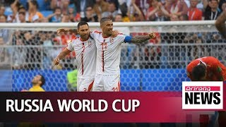 World Cup Day-4 wrap up