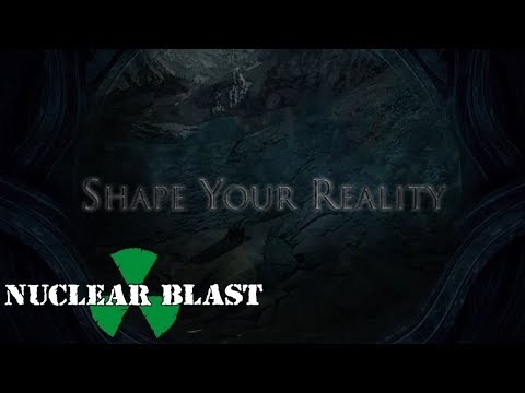 NORTHTALE - Shape Your Reality (OFFICIAL LYRIC VIDEO)