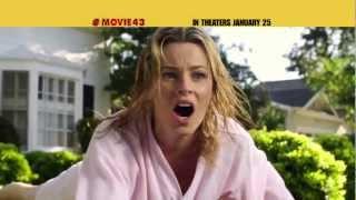 Movie 43 Incredible Cast TV Spot