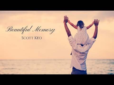 "Father Daughter Wedding Song ""Beautiful Memory"" Scott Keo"