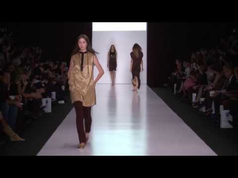 Tel Aviv Fashion Week Collections - Spring/Summer 2014