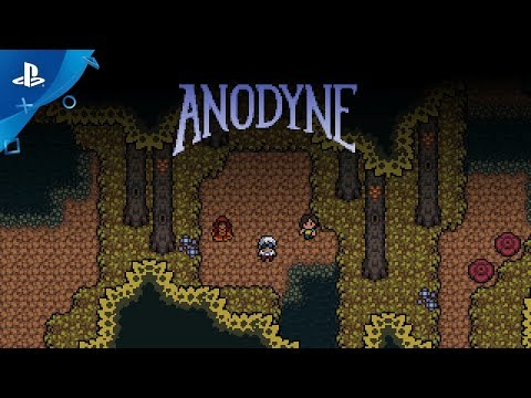 Anodyne – Launch Trailer | PS4