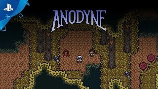 Anodyne – Launch Trailer | PS4