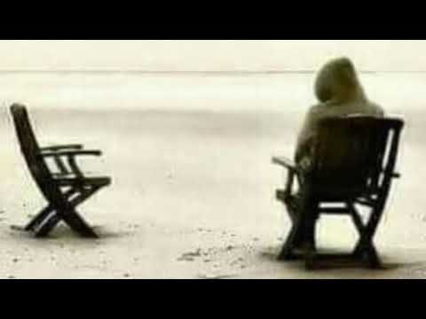 Very Heart💔 Touching Sad Video Poetry, Broken Heart 💔Sad Gazal, Judai Poetry With Beautiful Music
