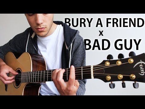 Bad Guy and