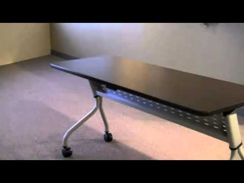 Mayline Sync Tables at Markets West Office Furniture