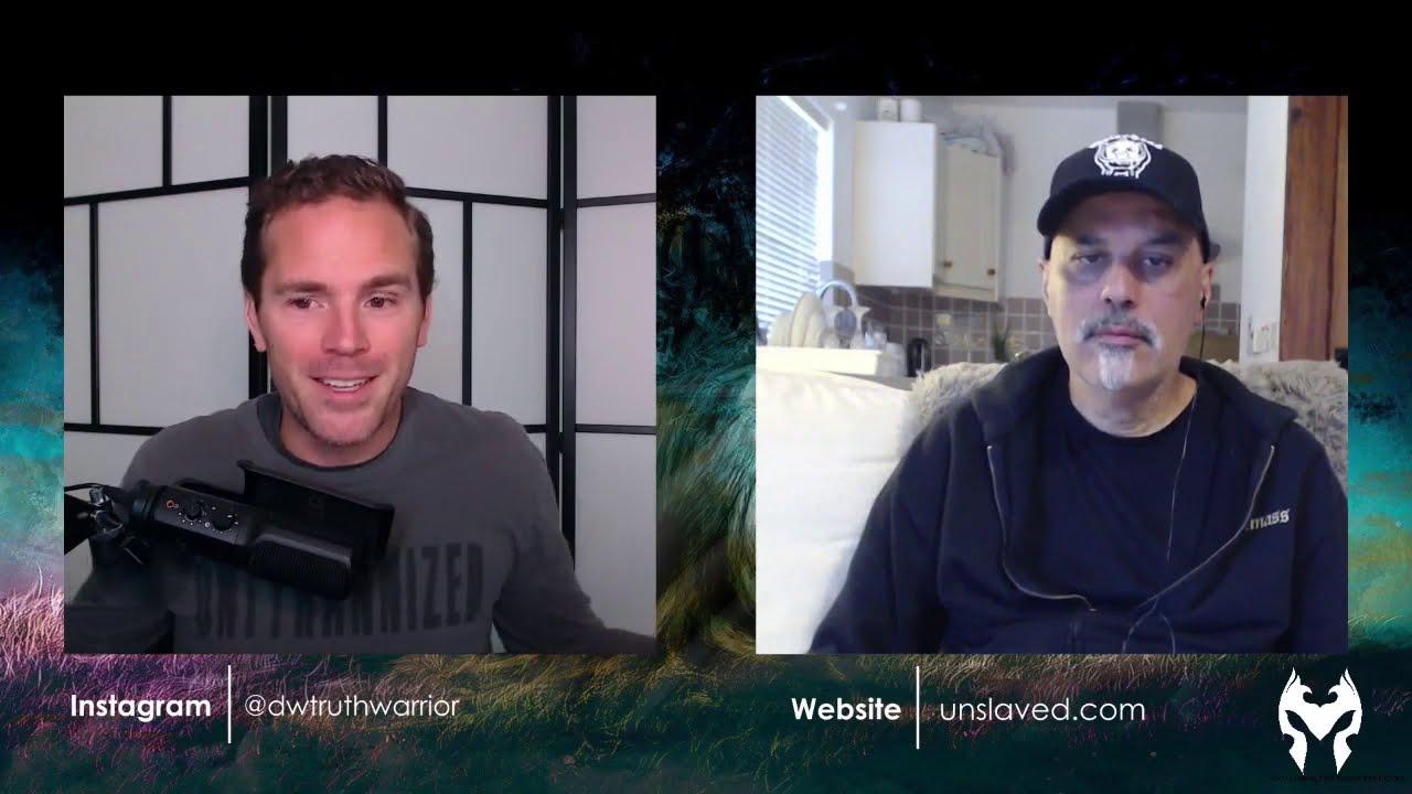 Worldwide Chaos & Mass Hysteria Explained - Michael Tsarion & David Whitehead