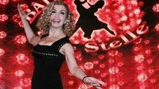Ballando con le stelle: Milly Carlucci sogna Adriano Celentano
