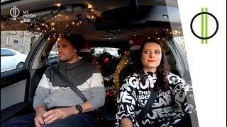 Carpool Karaoke Lolával és Horváth Boldival