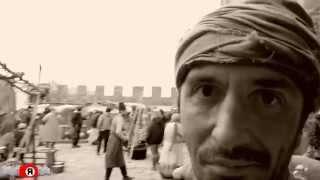 Sandro. Монах и бес - как в Судаке снимали кино..