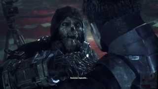 Batman: Arkham Knight - Scarecrow Defeated (Cutscene)