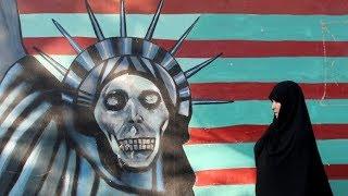 Иранские уроки России. Иван Лизан