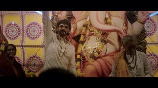 Aala re aala Ganesha From DADDY movie Full Mp4 Video