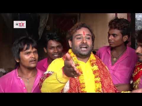 Devendra Pathak Devi Geet   पड़ाइन भुला गइली मेला   Bhojpuri Mata Bhajan 2017