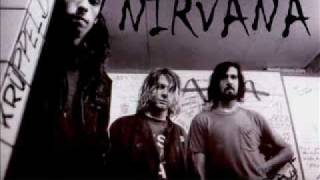 Nirvana - Scentless Apprentice (8 Bit Remix)