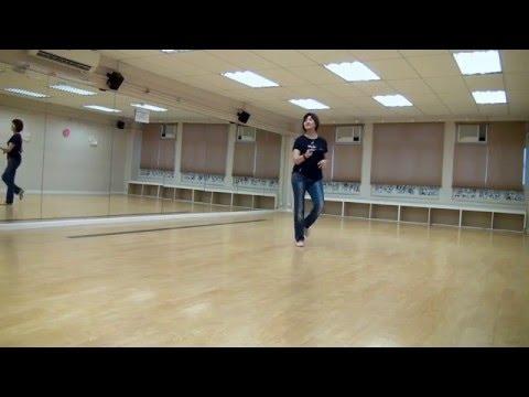 Cha Cha Tomorrow by Irene Tang (Line Dance)