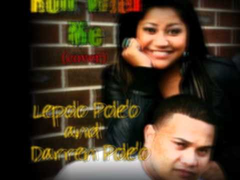 Roll with Me by JKing (cover) - Lepolo Pole'o & Dj Darren