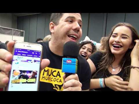 BEIJOU A MENINA NA FRENTE DA MÃE  - AnimeXtreme | Porto Alegre - RS