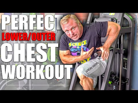 3 Savage Chest Workouts You'll Hate – But Love