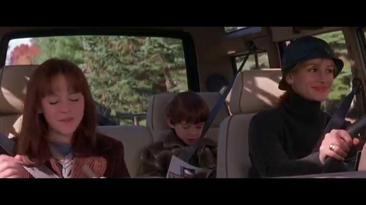 Stepmom Julia Roberts