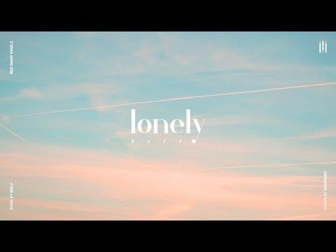 볼빨간사춘기 (BOL4) - Lonely Piano Cover