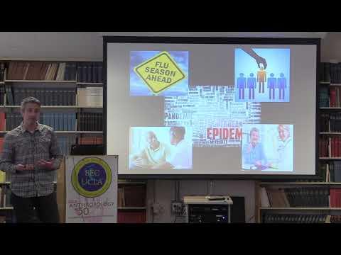 """The Sick Sense: Sensory Detection of Infectious Disease"""