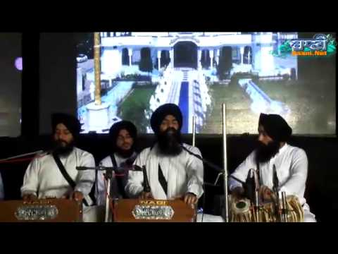 Bhai-Gagandeep-Singhji-Ganganagar-Wale-At-Chandigarh-On-10-April-2015