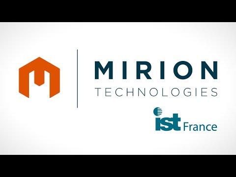 Mirion Technologies IST France