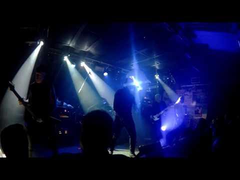 Paradise Lost - Say Just Words (Live@Club Randal, Bratislava, Slovakia 11/10/2017)