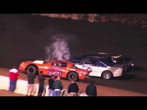 Perris Auto Speedway PASSCAR Street Stock Main Event 11 -6-19