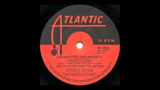 Billy Thorpe & The Aztecs - Cigarettes and Whiskey & Wild, Wild Women (rare)