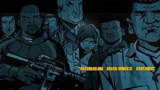 GRAND THEFT AUTO III (ГТА 3) фильм серия 1