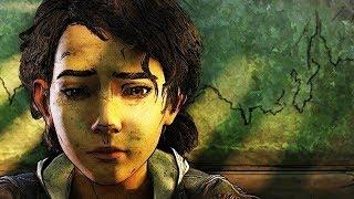AKHIRNYA DIRELEASE JUGA - Walking Dead : The Final Season Full Gameplay ( Episode 3 )