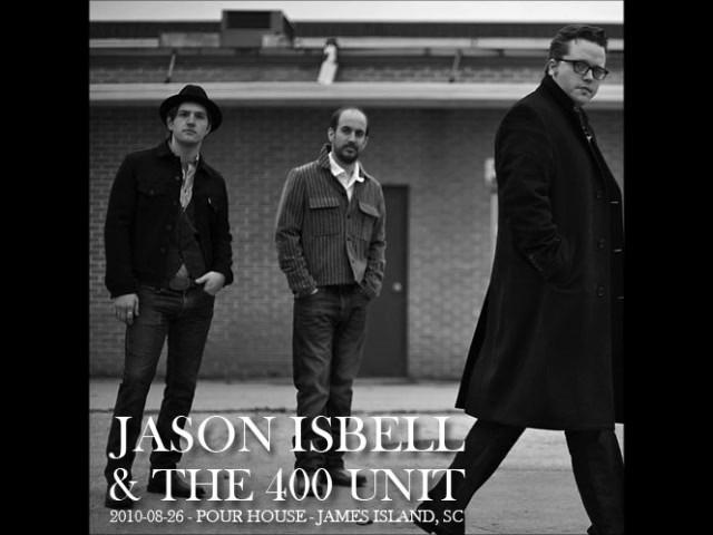 Jason Isbell & The 400 Unit 05 Atlantic City Chords - Chordify