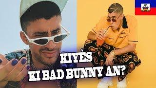KiyÈs Ki Bad Bunny An? *roi Trap Latino A*🔥