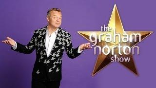 The Graham Norton Show 14x01 Harrison Ford, Benedict Cumberbatch, Jack Whitehall and James Blunt