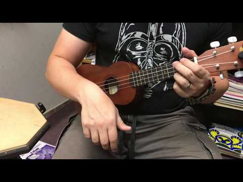 You Can Teach Yourself Uke -