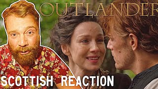 Outlander  Season 4 Official Trailer STARZ | TRAILER REACTION