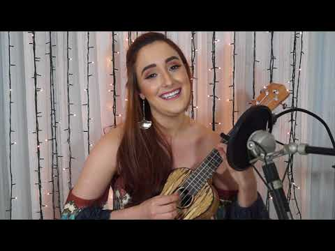 Part Of Your World - Pequena Sereia (Jullie Costa Cover)