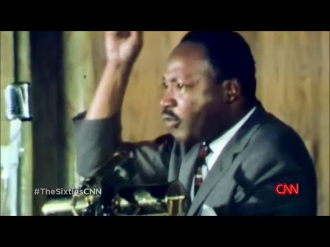 """MLK : """"Moving against Non Violence is the Wrong Way"""""""