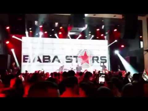 Ghetto Geasy feat Majk  - Ajo  (Live New York)