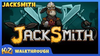 JackSmith Beginners Guide