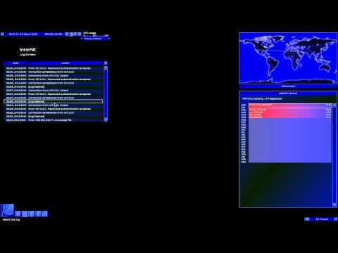 Uplink - 1/ Hacker Olmaya Geldik