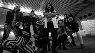Destinys Child - Lose My Breath | JAMMIN CREW