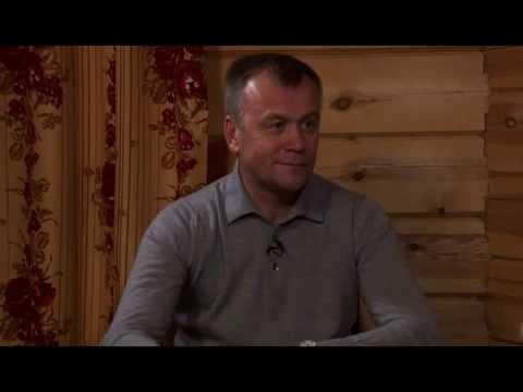 Интервью без галстуков: Сергей Ерощенко