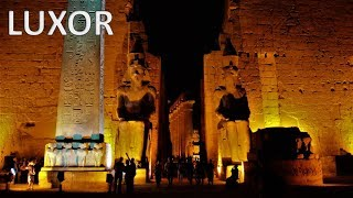 LUXOR – Egypt 🇪🇬 [HD]