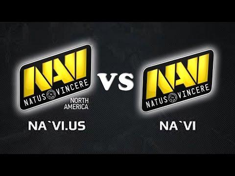 видео: dota 2 the international 2014 navi vs navi.us Лучшие моменты