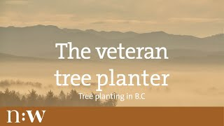 The Veteran Tree Planter - Tree Planting In B.c.