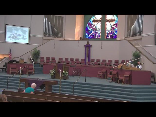 Worship 2021-03-14