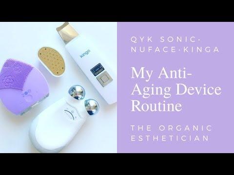 my-anti-aging-device-routine:-qyk-sonic-zoe,-nuface-trinity,-kinga-ultrasonic-spatula
